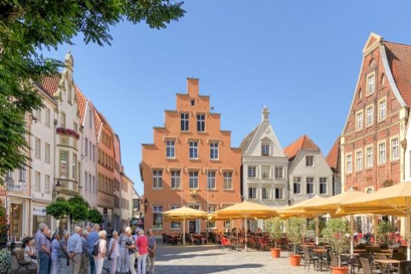 Bild 1 von Tourist-Information Stadt Warendorf