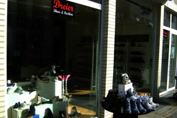 Bild 1 von Dreier shoes&fashion